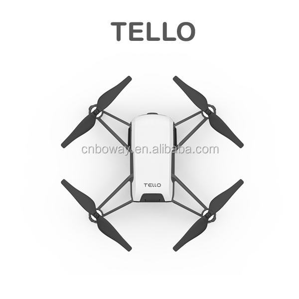 Dji Tello New Drone Với 720 P Camera Hd Và Bay Dài Lần - Buy Dji Tello,Dji  Tello New Drone Với 720 P Camera Hd Và Bay Dài Lần Product on