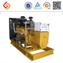 factory price gas engine generator set
