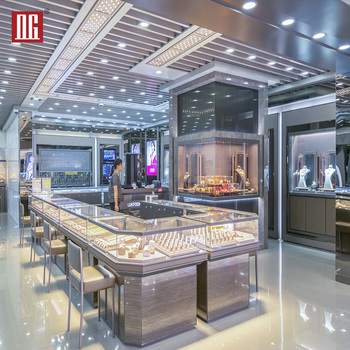 Customized Retail Modern Country Style Home Decor & Interior Design Ideas  Jewellery Shops - Buy Interior Design Ideas Jewellery Shops,Modern Country  ...