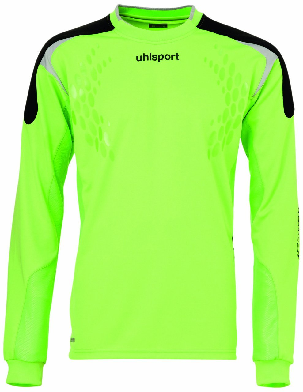 a8ce32843 Get Quotations · Uhlsport Torwart Tech Long Sleeve Goalkeeper Jersey