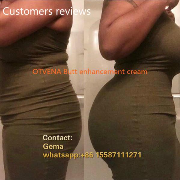 Big Ass Sexy Buttock Butt Enlarge Massage Cream