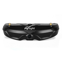 B806 5.8Ghz ISM Diversity Video Goggles First Person View For RC Yuneec Q500 Typhoon