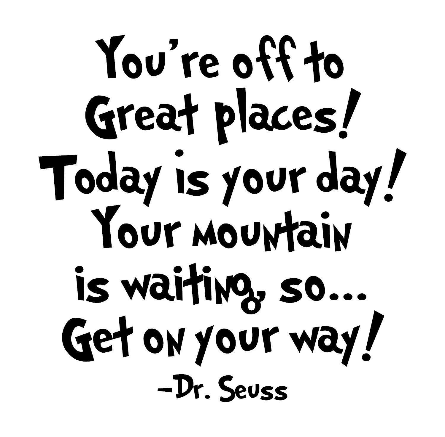 Cheap Dr Seuss Quotes Find Dr Seuss Quotes Deals On Line At Alibabacom