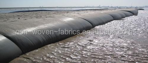 Embankment Geotube/geo Bag/ Sludge Or Oil Filter Bag