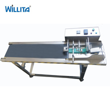 Willita Automatic Highspeed Card Feeder Paper Plastic Bags Paging Machine
