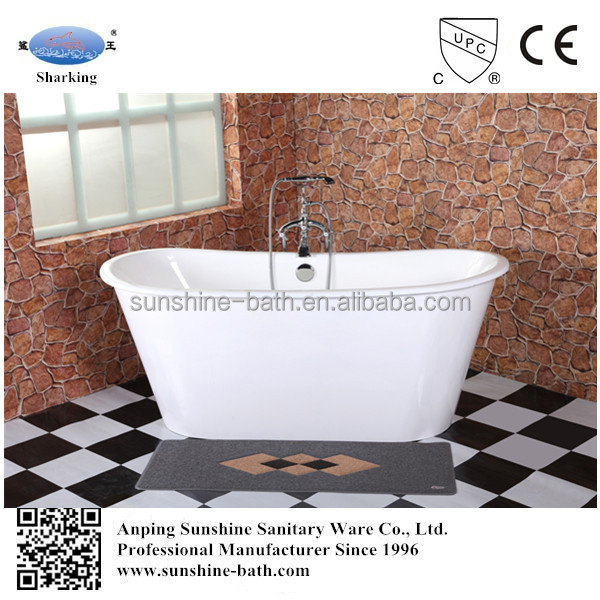 Cheap Wooden Bathtub, Cheap Wooden Bathtub Suppliers And Manufacturers At  Alibaba.com
