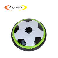 wholesale audit factory children love sport toy hover soccer ball with light