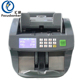 ( Portable & Reliable ! ) Multi-Functions Loose Note Counter Front Loading Currency Counter Cash Counting Machine