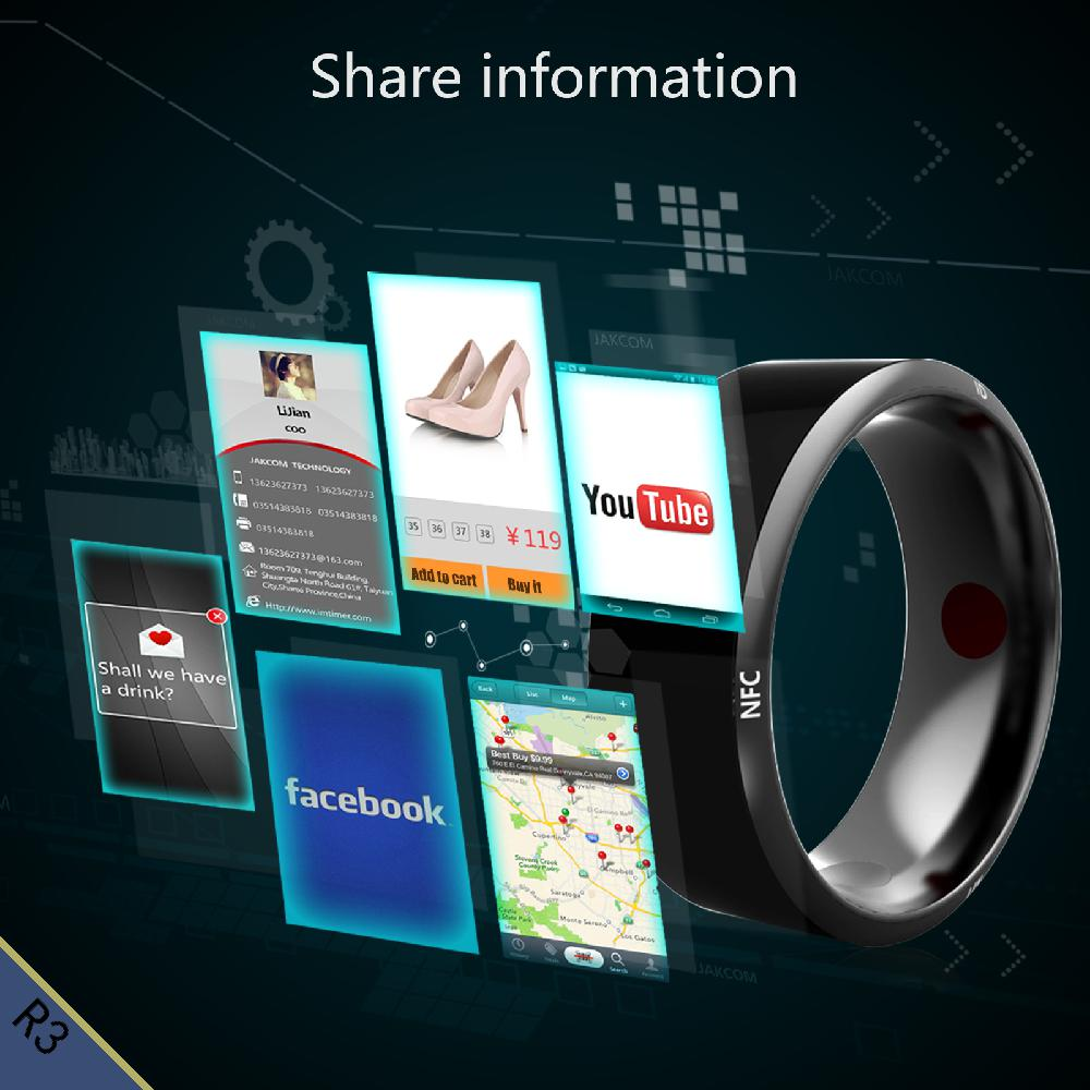 Jakcom R3 Smart Ring 2017 New Premium Of Films Hot Sale With 3Inch Instant Camera Wedding Ad600