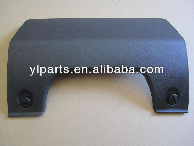 LAND ROVER LR3 LR4 REAR BUMPER TOWING EYE COVER DPO500011PCL NEW