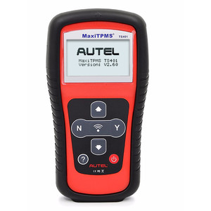 100% Original free internet update AUTEL MaxiTPMS TS401 TPMS Diagnostic Tool for all vehicles sold worldwide