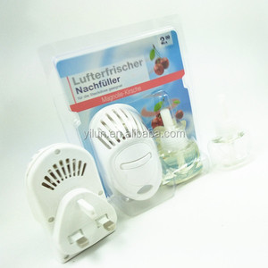 Hot Sell Home Electric Air Freshener Deodorizer