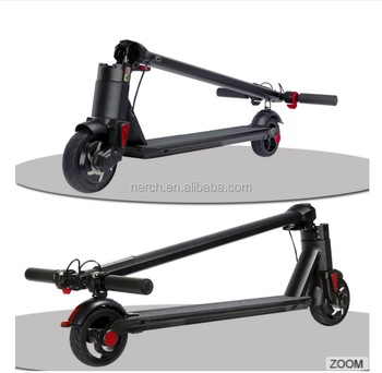 Classic 2 Wheel Self Balance 20 Mph Electric Scooter Europe Eec