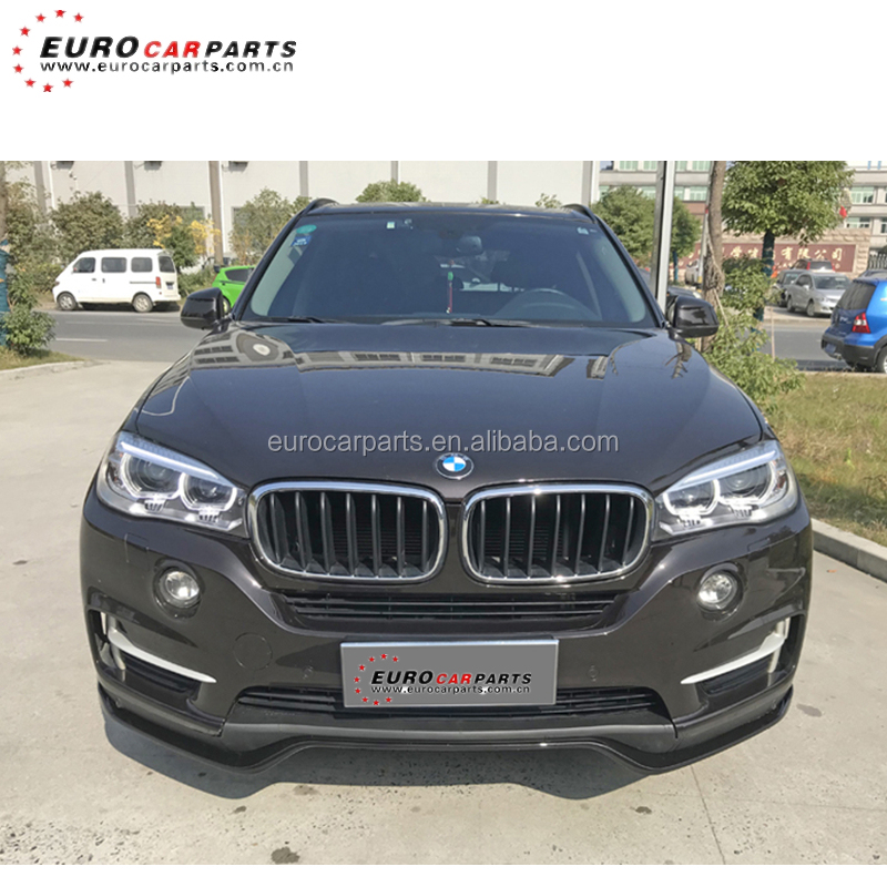 X5 Body Kits Fit For F15 X5 M Tech Style 2015 2017year Pp Material