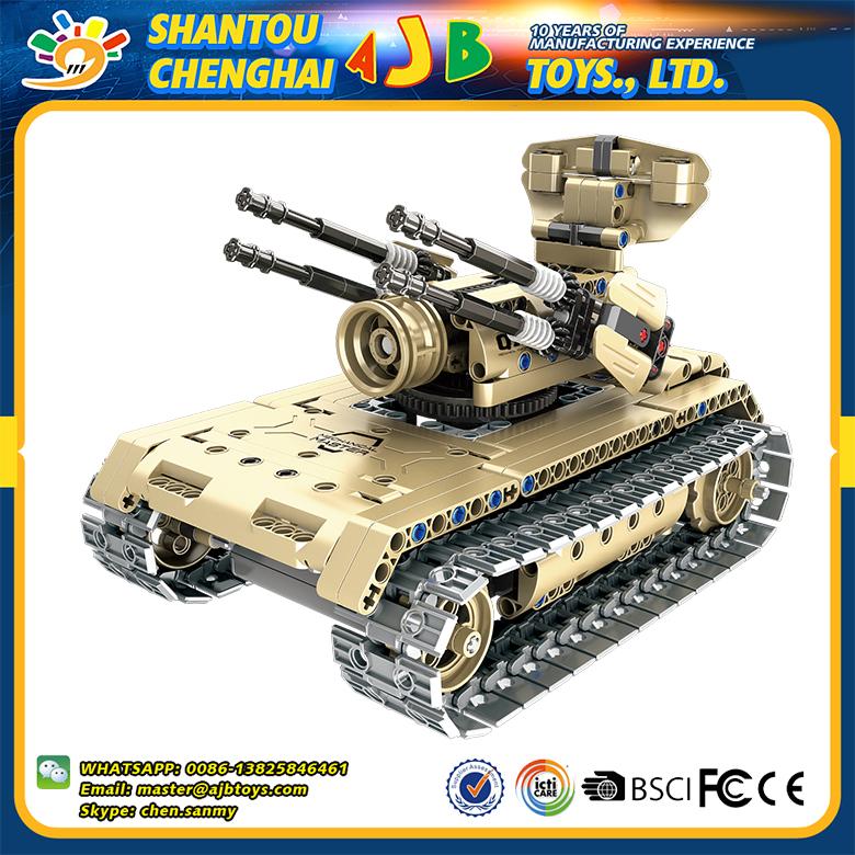 Cool Toys 457pcs Anti-aircraft Building Block Remote Control Rc Tank - Buy  Rc Tank,Remote Control Rc Tank,Rc Building Block Product on Alibaba com