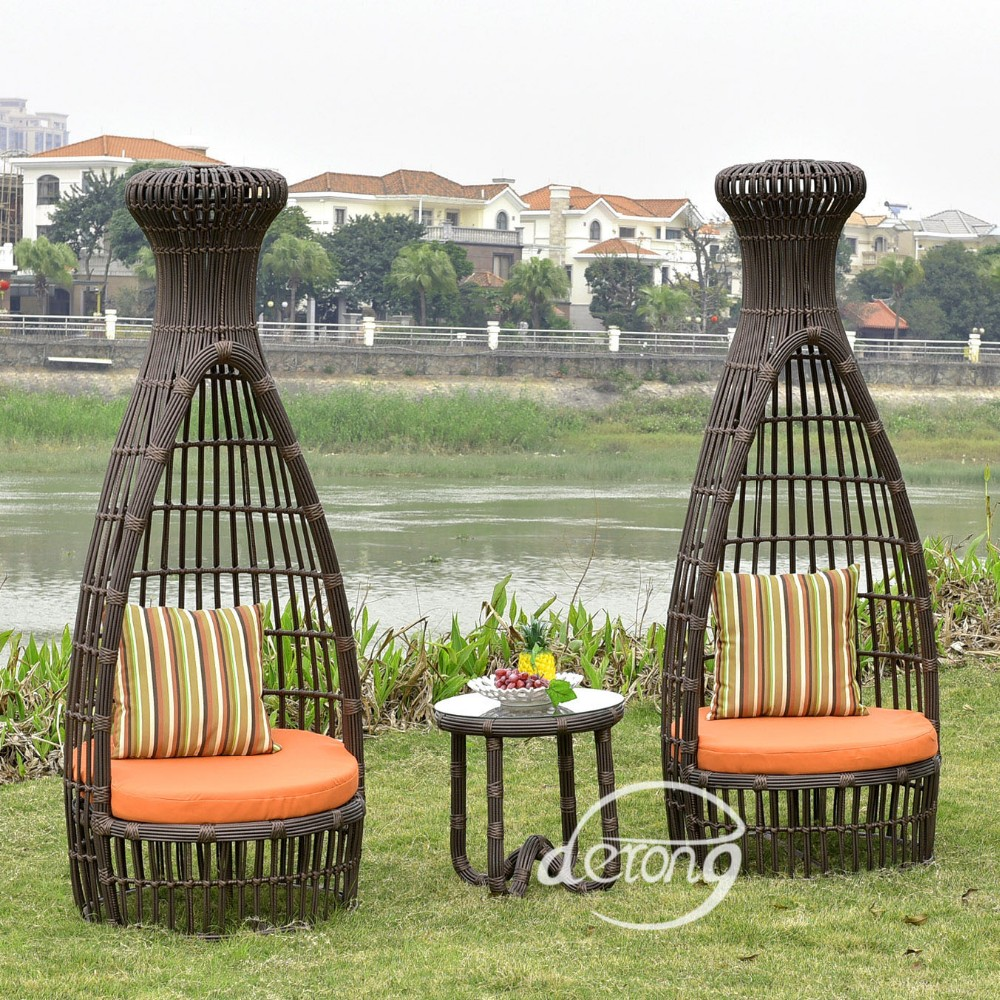 Jade Outdoor Furniture Pation Table And Chair Dining Set