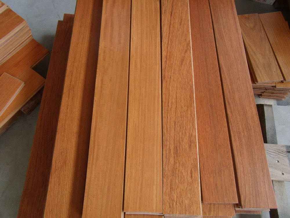 Jatoba Brazilian Cherry Solid Hardwood Flooring Buy