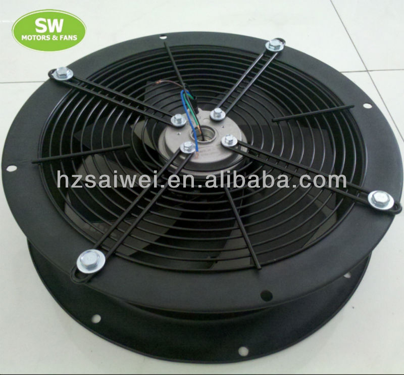 YWF4E-500 Tube Axial Exhaust Fan