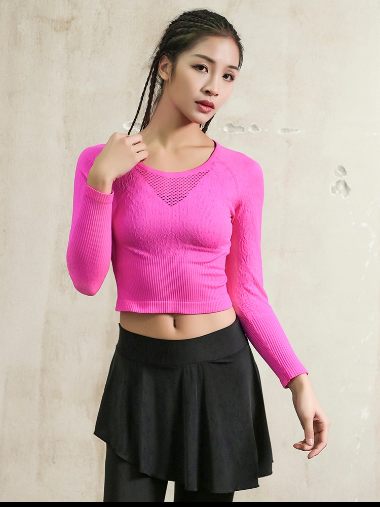 High Quality Breathable Comfort Tee 10