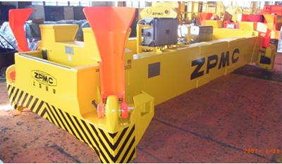 Zpmc Spreader,Spreader,Zpmc Single-lift Spreader,Container ...