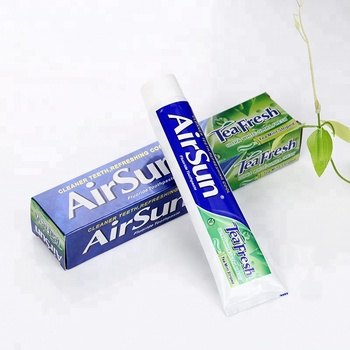 Green Tea tooth paste