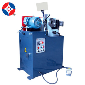EF-80AC low price new arrival ss ms pipe chamfering machine
