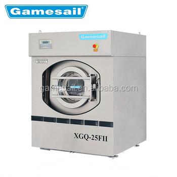 2018 Versi Baru 20 Kg Laundry Mesin Cucimesin Cuci Industri