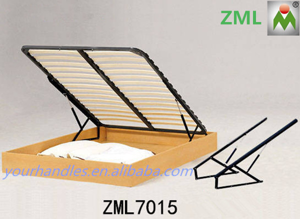 Heavy Duty Lift Up Storage Bed Frame,Gas Lift For Bed   Buy Gas Lift For Bed ,Lift Bed Mechanism,Bed Frame With Gas Lift Product On Alibaba.com