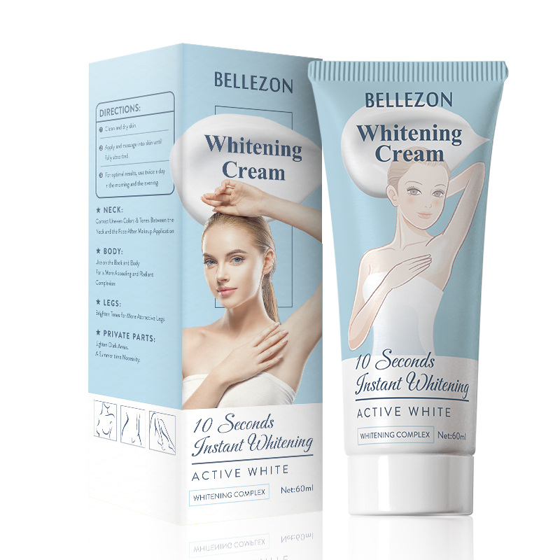 BIG DISCOUNT MOQ 10 Best Whitening <strong>Body</strong> <strong>Cream</strong> Armpit Legs Knees Private Parts Black Skin Whitening <strong>Cream</strong>