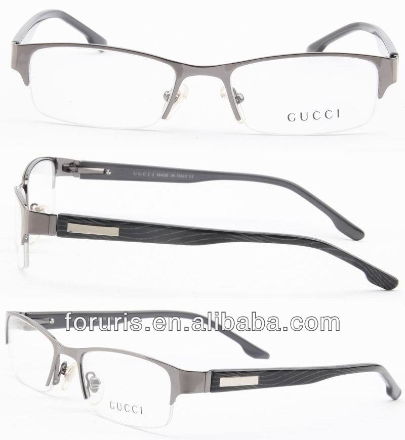 Venta al por mayor sin marcos de gafas de marca-Compre online los ...