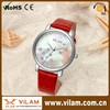 V1008L fashionable ladies wrist watch new design ladies watch