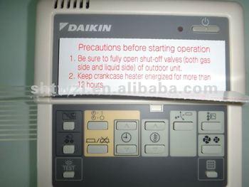 Daikin Air Conditioner Remote Controller Brc1c62 Buy