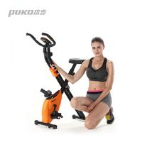 2018 home use Folding exercise bike with GS certificate