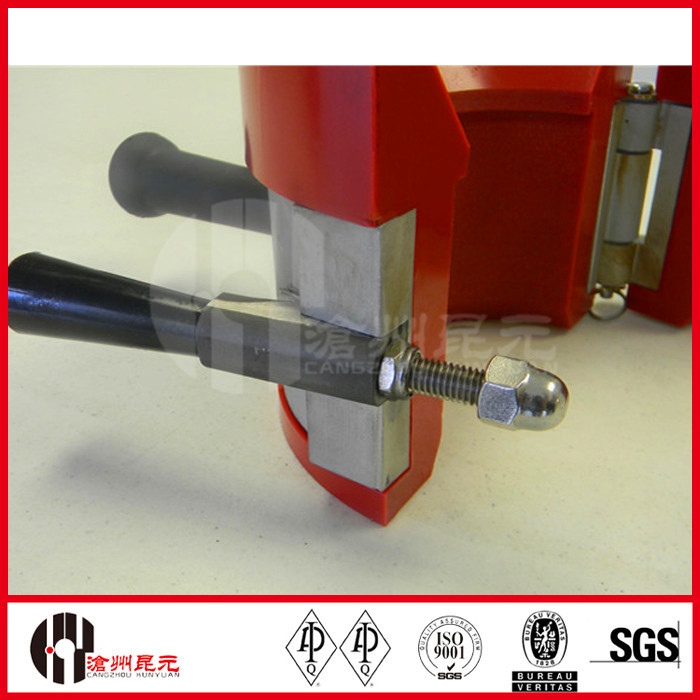 China Supplier Api 5ct Casing And Tubing Stabbing Guide