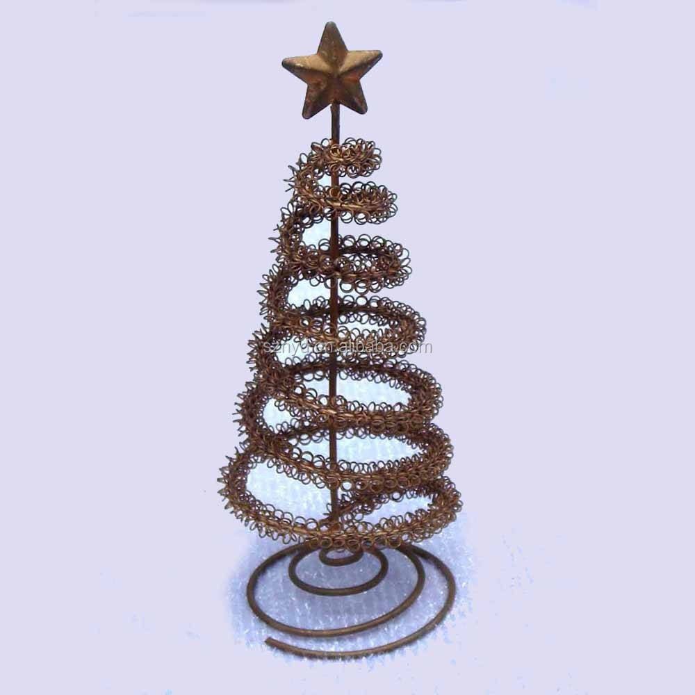 New Design Mini Spiral Christmas