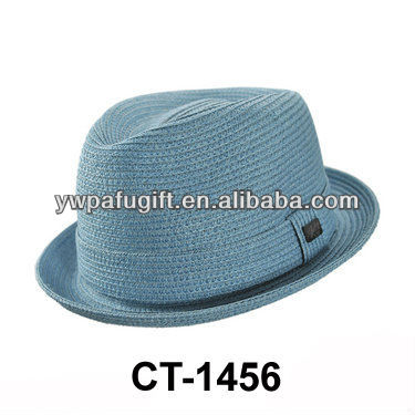 straw hat craft hat