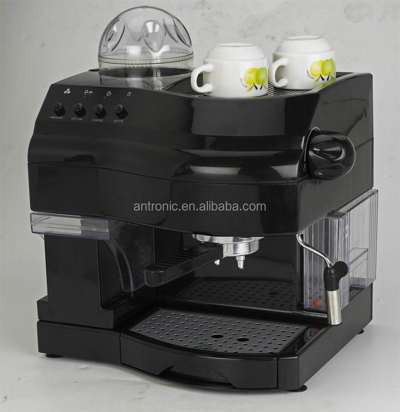 comparing super automatic espresso machines