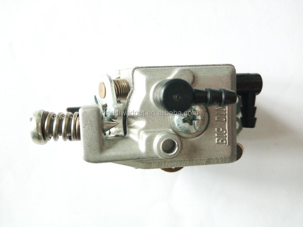 Ersatzteile für kettensäge 50cc 52cc a benzin vergaser