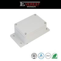 IP 65 Waterproof Plastic Sealed Enclosure Case Junction Box