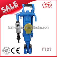 YT27 rock drilling machine