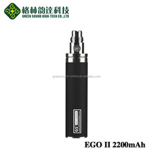 2018 Big Vapor GS eGo II Battery 2200mAh with Factory Lower Price