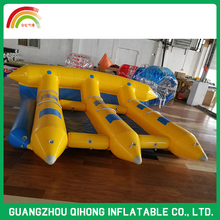 Commercial Newest Design Custom Pvc Fishing Inflatable Boats