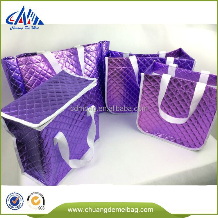 New Type Display Electric Cooler Bag For Medication