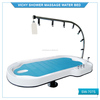 Spa capsule water shower / table shower massage/hydrotherapy machine