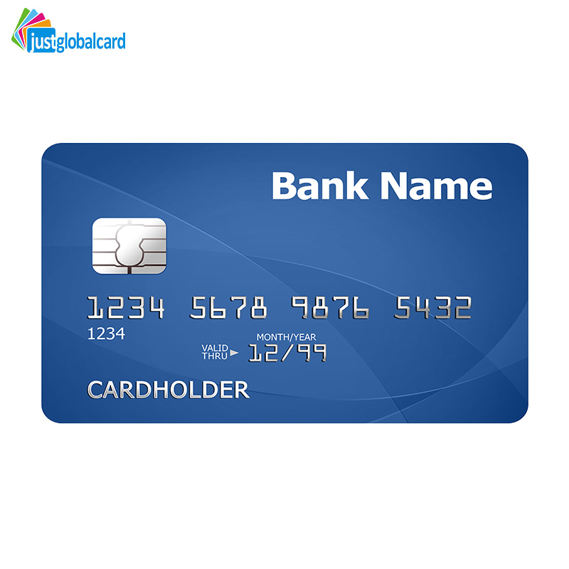 High Performance Bank Card Size Blank Atm Ic Card With Low Cost - Buy Bank  Card Size,Blank Atm Card,Ic Card Product on Alibaba com