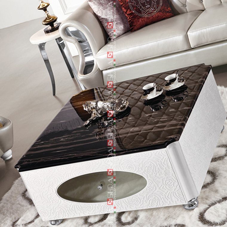 Living Room Furniture Centre Glass Table / Living Room Furniture Modern  Center Table / Furniture Designs Part 63