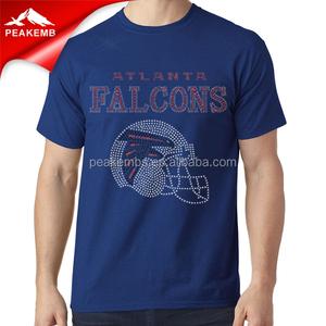 6960c87e Iron On Atlanta Falcons Rhinestone Transfers Wholesale