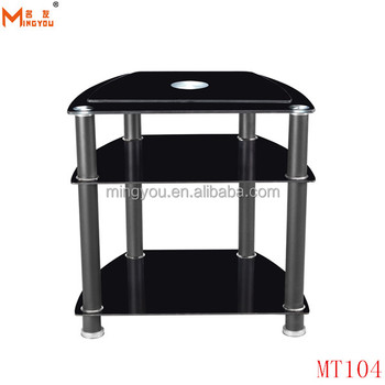 cheap price usd14 black tempered glass tv stand buy black lacquer tv stand cheap tv stand. Black Bedroom Furniture Sets. Home Design Ideas