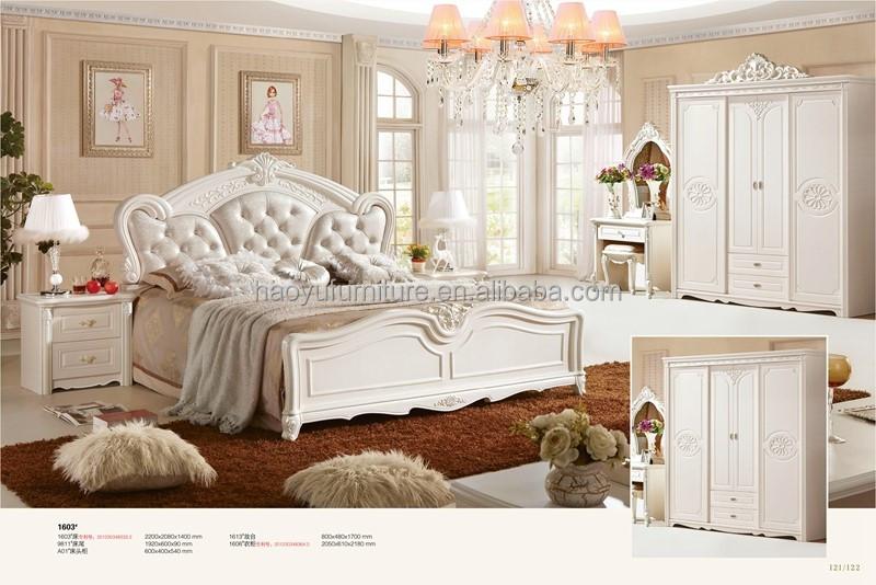 antiken luxus europ ischen barock bett franz sisch stil 1616 schlafzimmer set produkt id. Black Bedroom Furniture Sets. Home Design Ideas