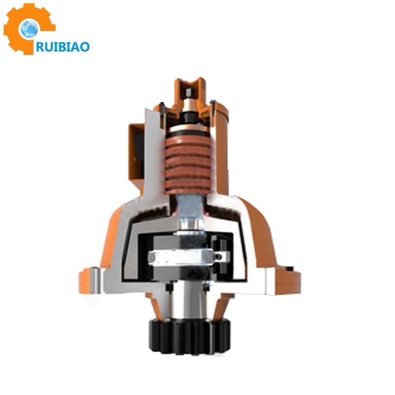 SAJ30/SAJ40/SAJ50 safety for device Construction hoist elevator parts